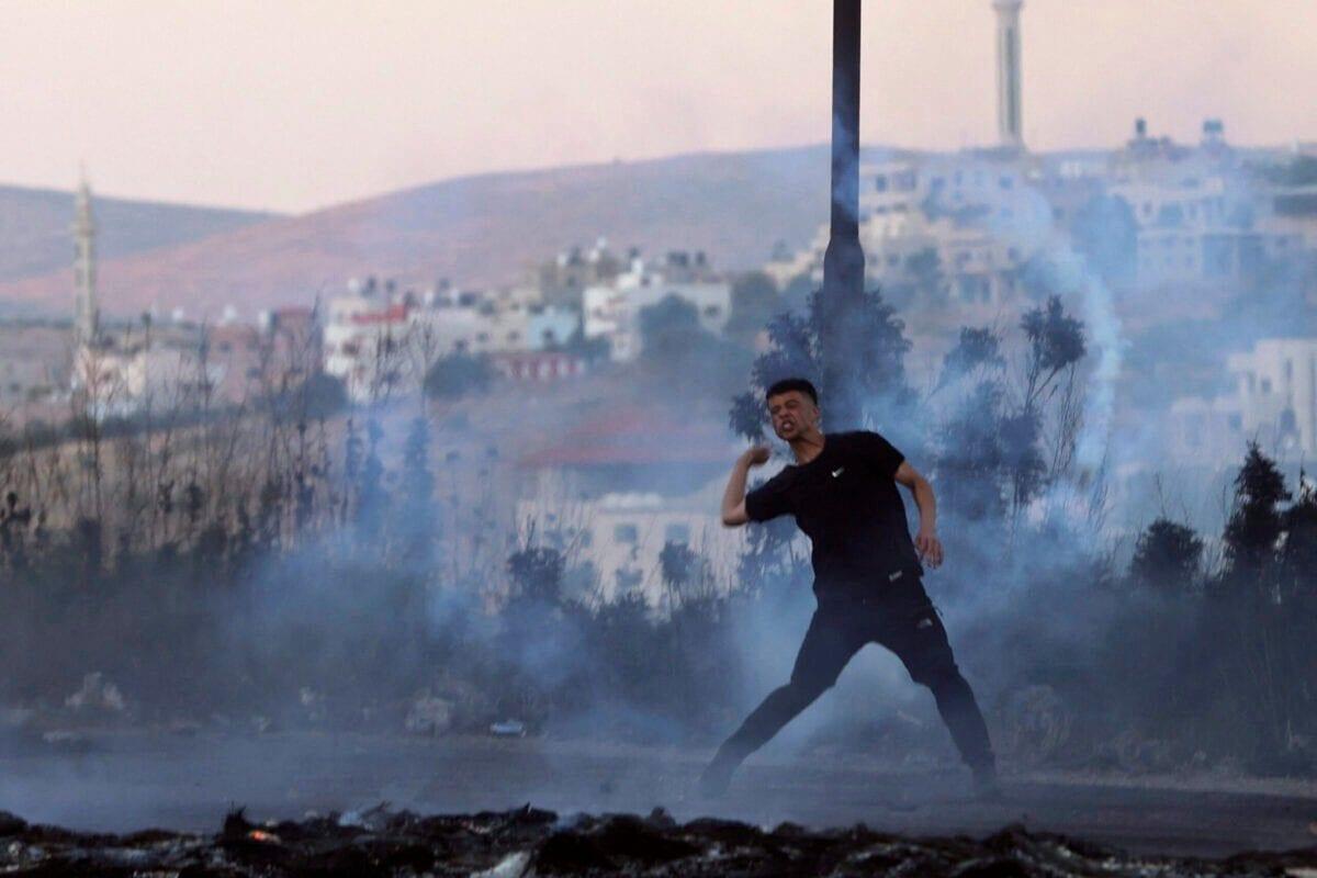 La heroica resistencia palestina desde el río hasta el mar