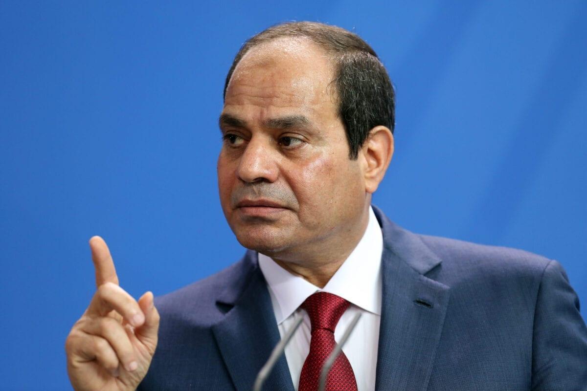 El asesinato a través de la ficción en la era de Al Sisi