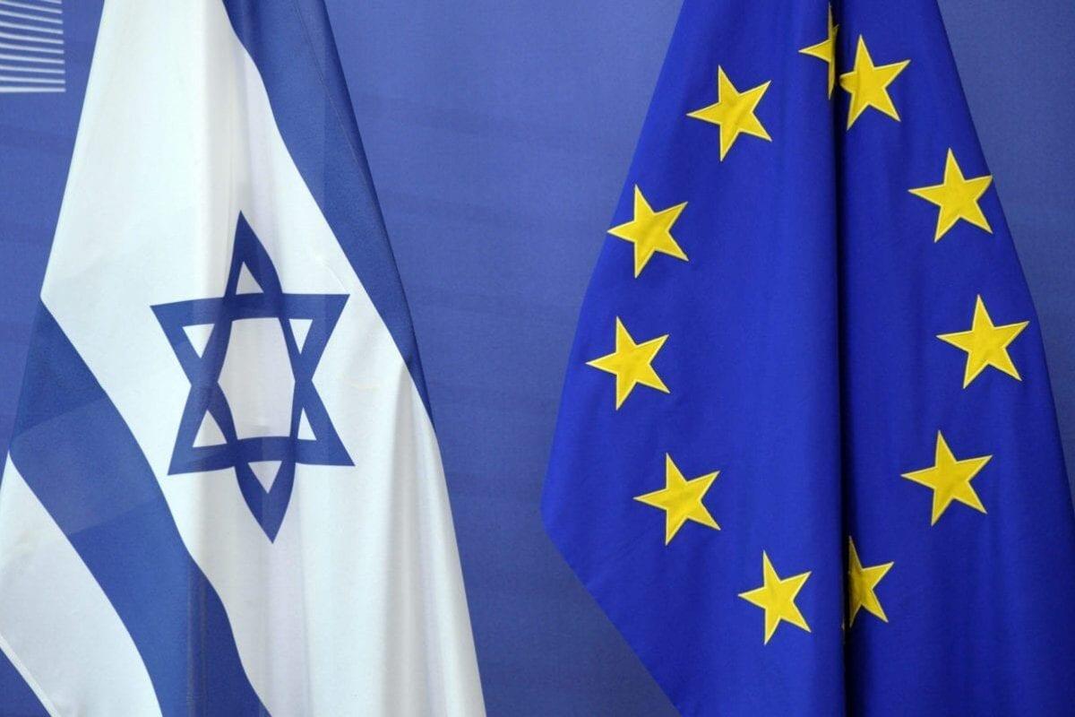 La larga sombra del brazo de Israel en Europa