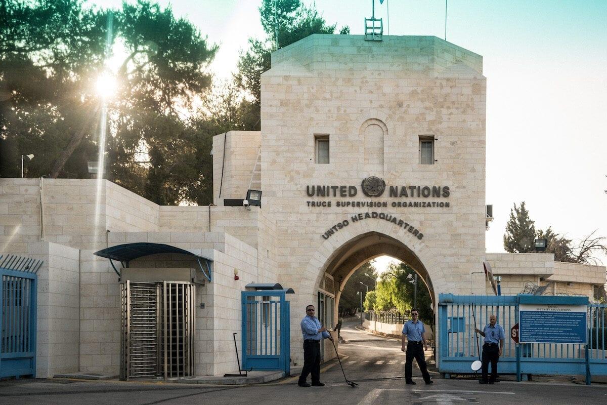 ¿Podría una fuerza internacional proteger realmente a los palestinos?