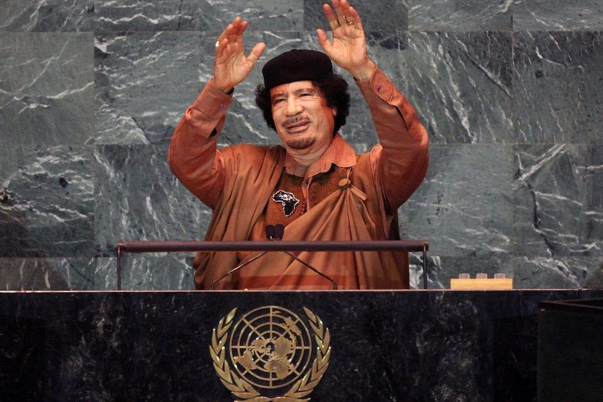 Los ex partidarios de Gadafi en Libia esperan que el gobierno de unidad acabe con su aislamiento