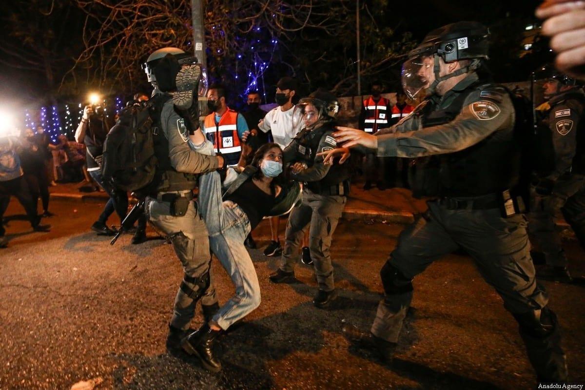 El discurso del sionismo sobre Palestina se desmorona: Israel es un Estado de apartheid