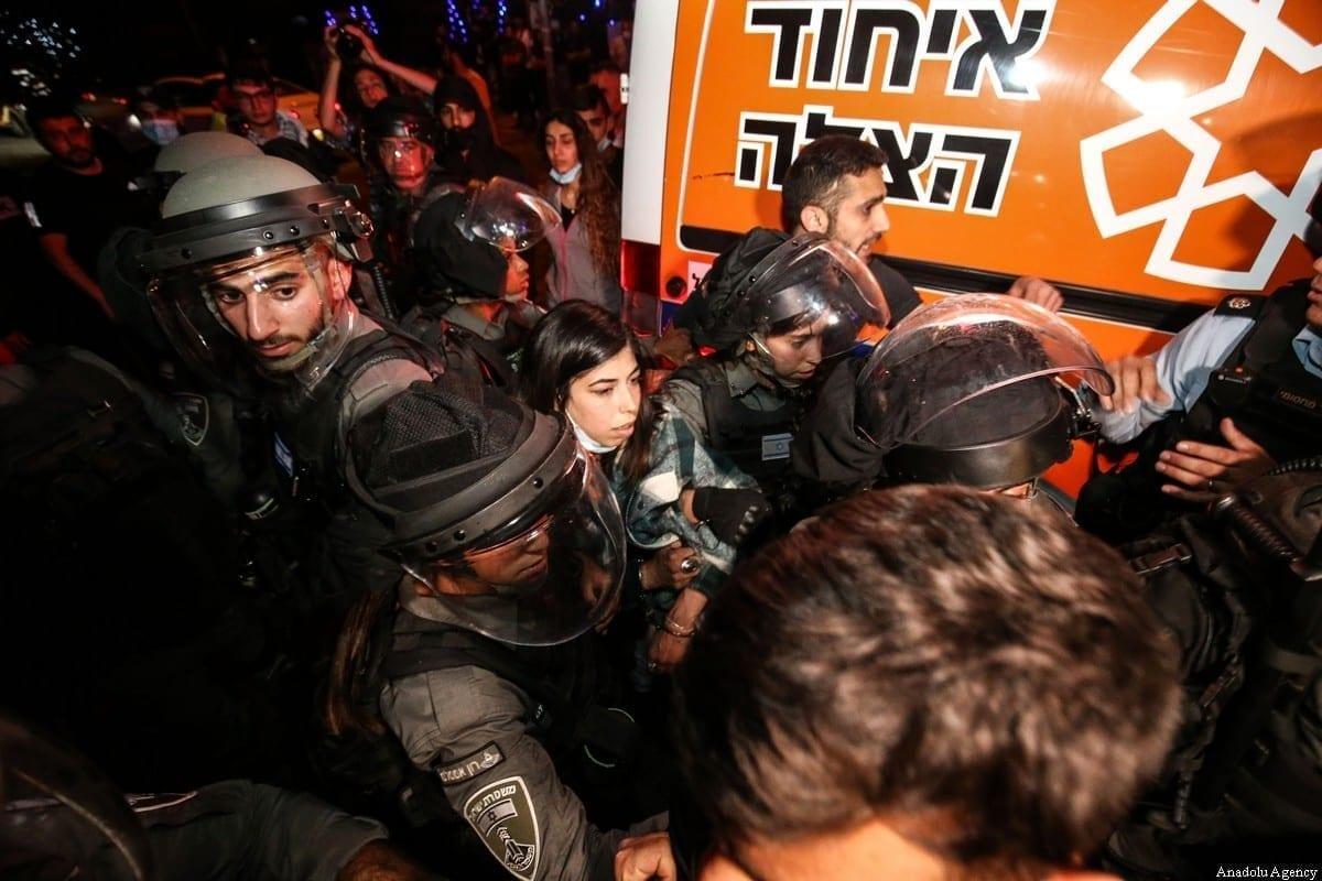 Israel y sus colonos ilegales demuestran la realidad y la brutalidad de la ocupación