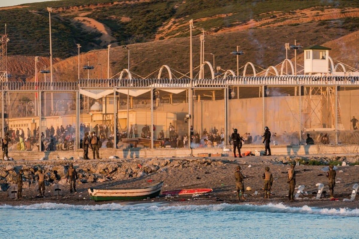 España y la cuestión del Sahara Occidental