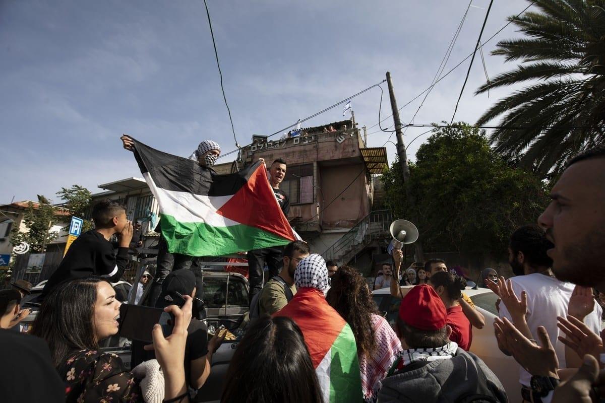 La política de Israel en Jerusalén agrava la situación en Gaza y Cisjordania