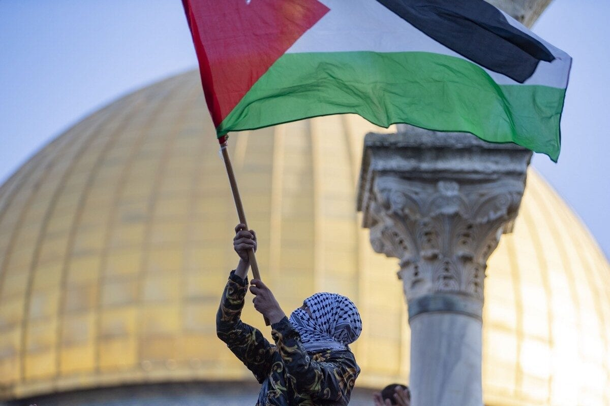 A pesar de los esfuerzos de Israel por acabar con Palestina, la voluntad de su pueblo se fortalece
