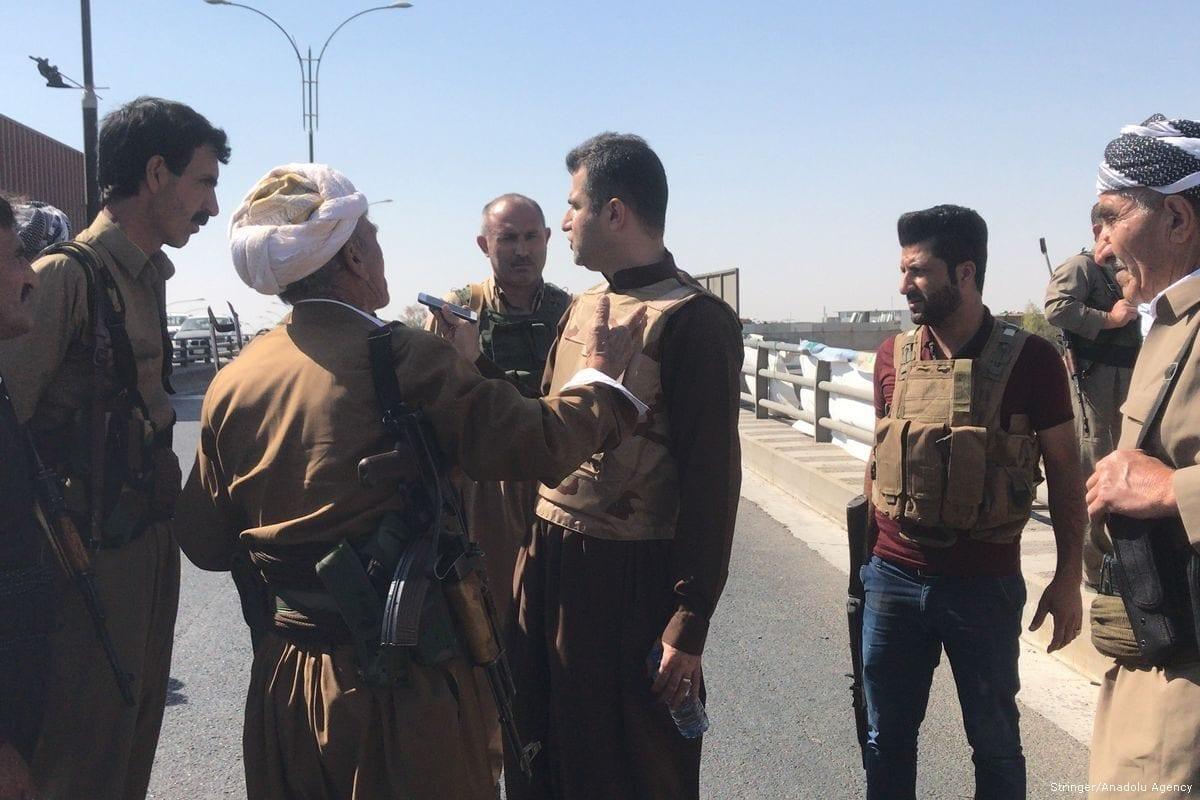 El terrorismo del PKK en Irak no es menor amenaza que el terrorismo del Daesh