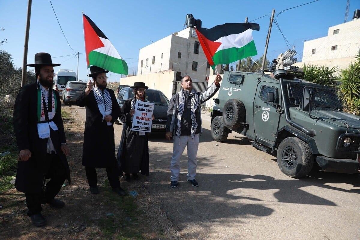 Israel es más importante que las vidas de quienes se ven obligados a vivir en él