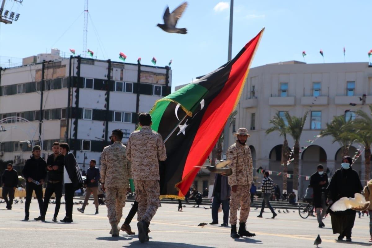 Una visita del primer ministro, una sentencia judicial y la posibilidad de otro Gadafi en Libia