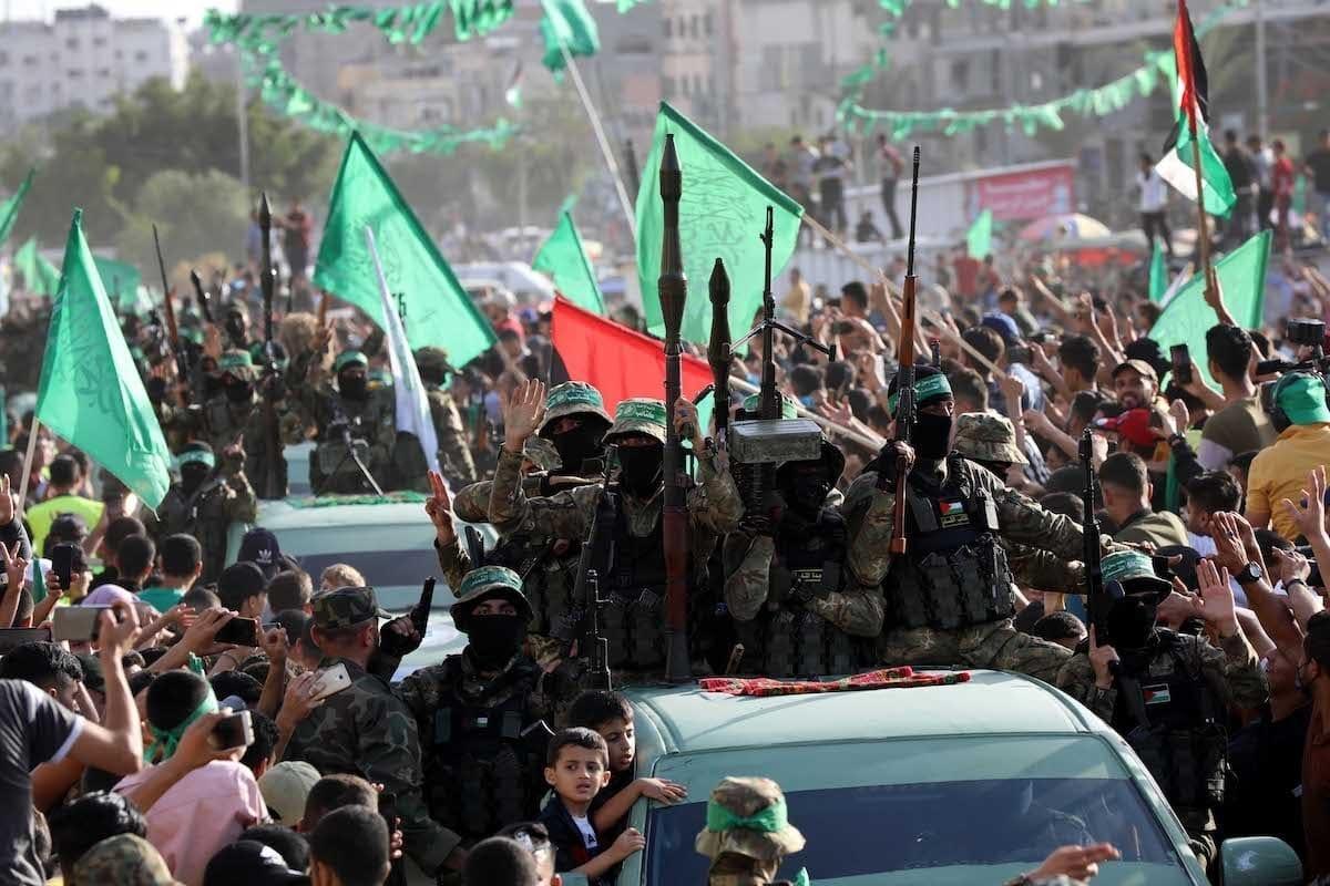 Las estrategias de demonización de Hamás que utiliza Israel