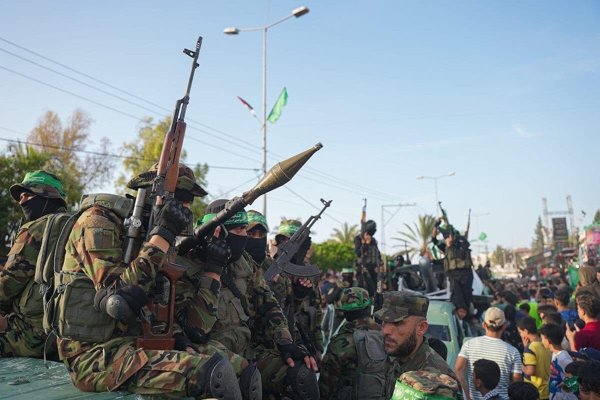 La resistencia palestina sigue luchando para acabar con el asedio israelí en Gaza