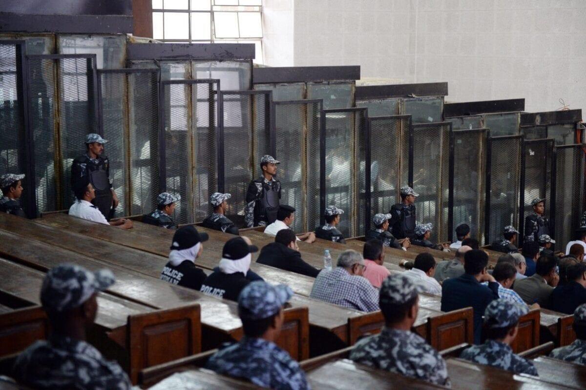 Las nuevas condenas a muerte en Egipto nos exigen pedir clemencia para los acusados