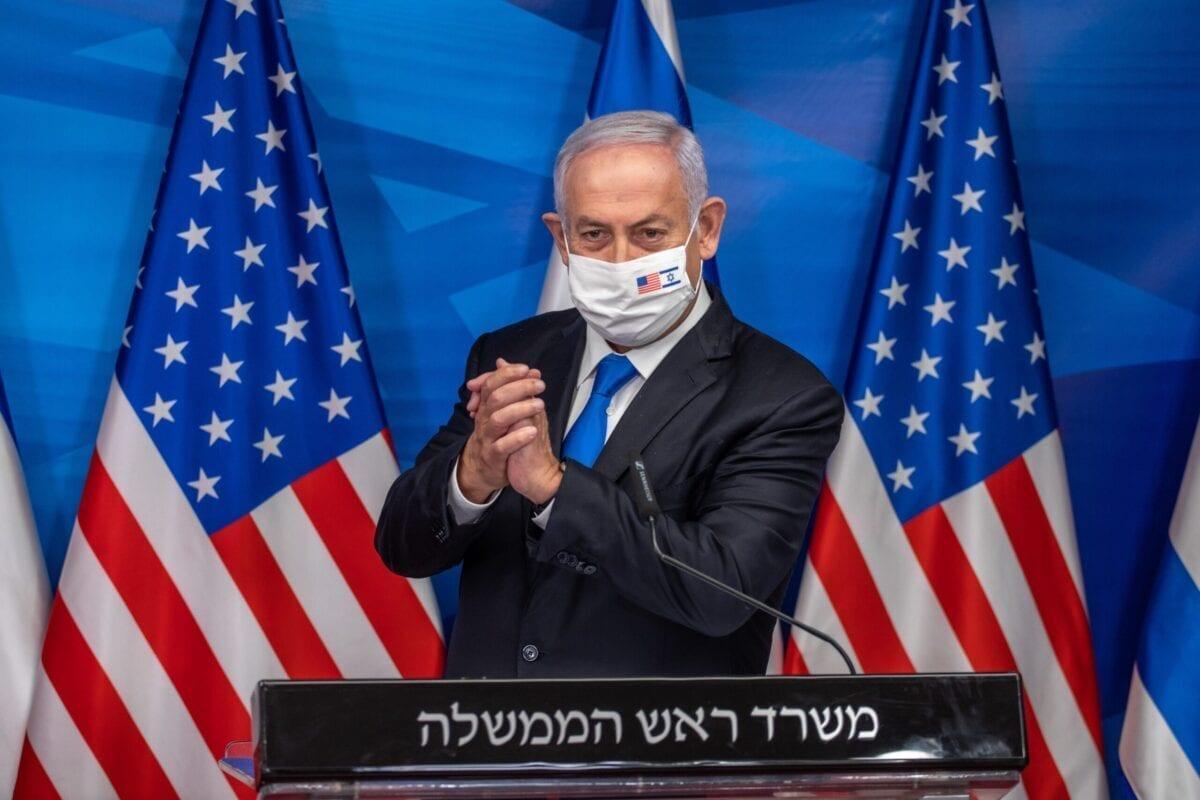 Netanyahu puede haber ganado a Estados Unidos, pero ha perdido a Israel