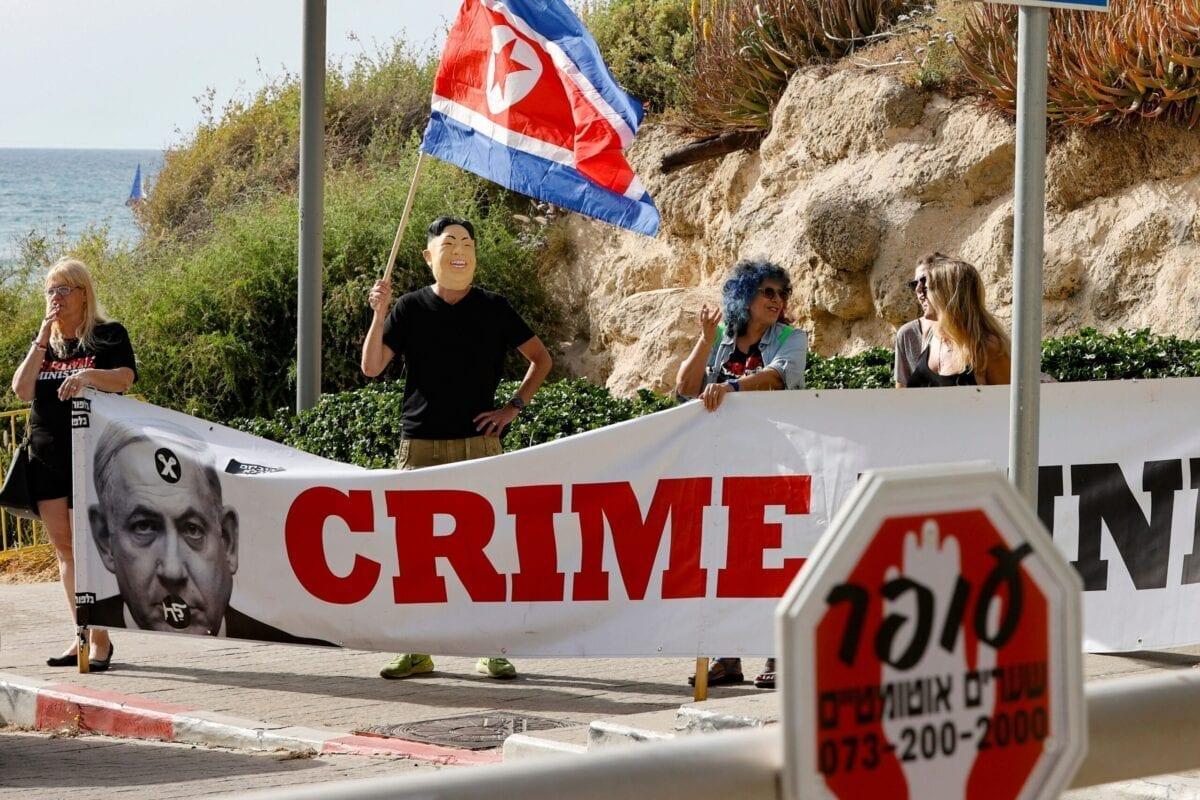Los oportunistas políticos israelíes utilizan un partido árabe para derrocar a Netanyahu
