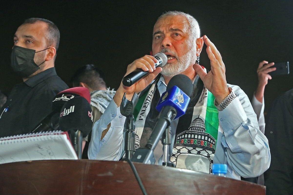 La resistencia palestina es el orgullo de la Ummah