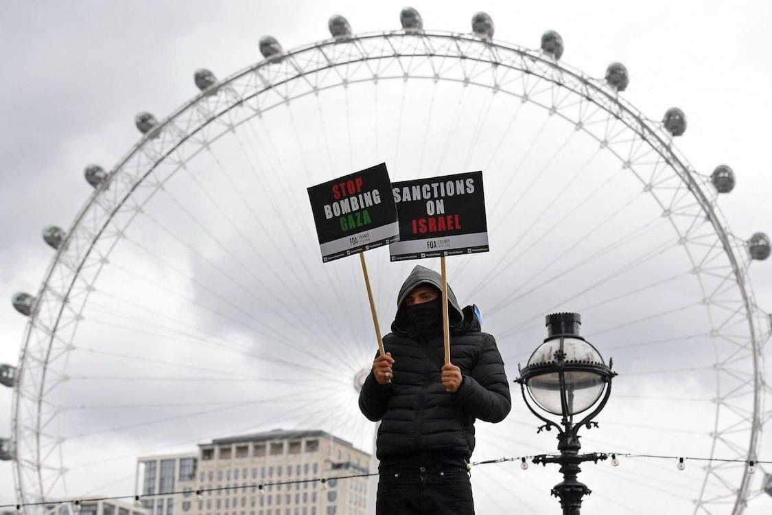 La oposición del Reino Unido a las sanciones contra Israel expone su apoyo a la ocupación y a sus crímenes