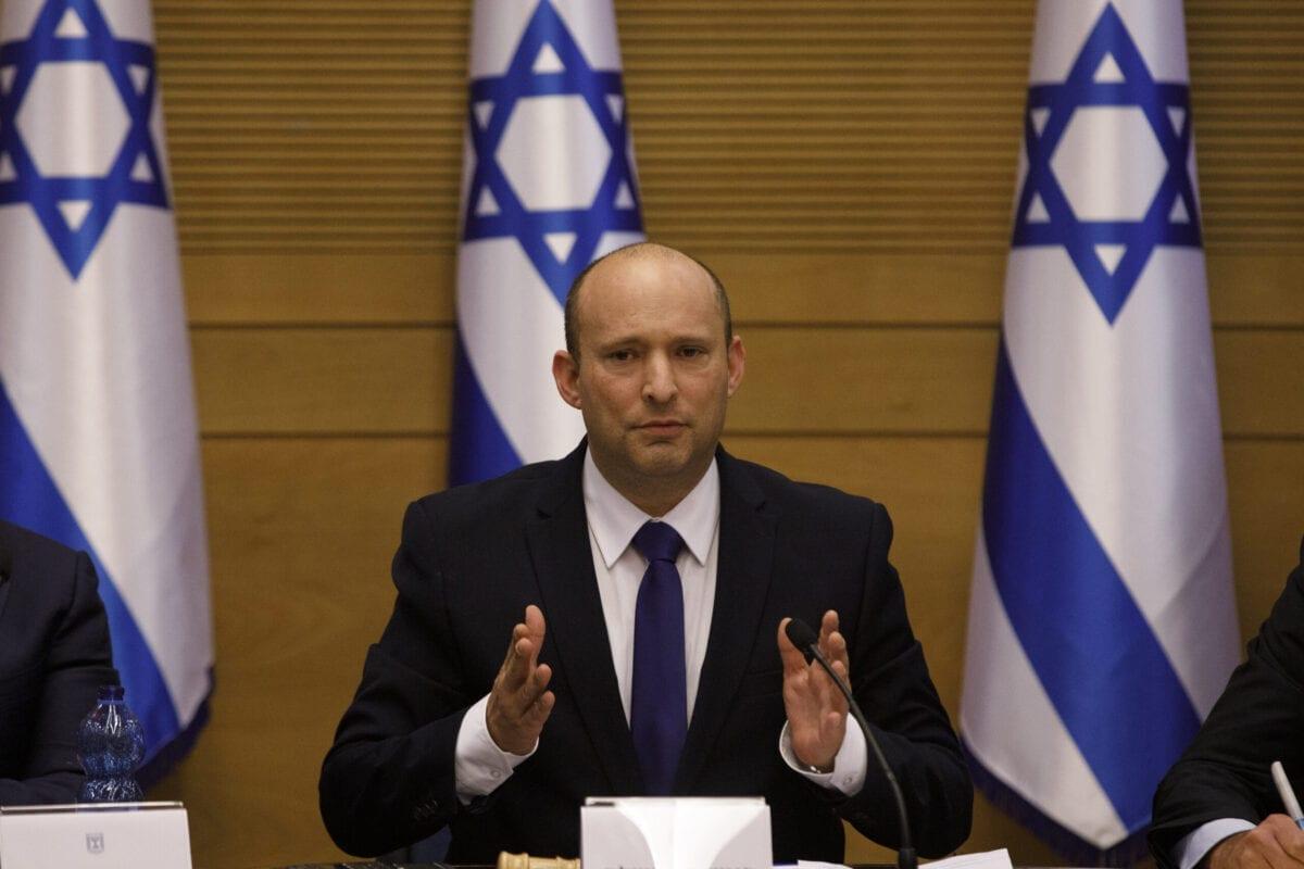 ¿Puede Naftali Bennett manejar el legado de Netanyahu?