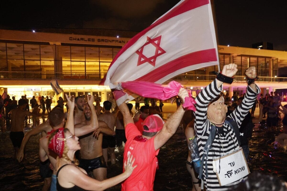 La salida de Netanyahu trae algo de optimismo