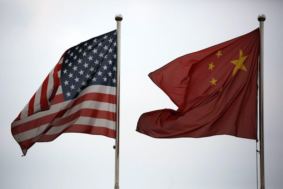 El mercado libre es todo menos eso, así que ¿cuál es el objetivo de Estados Unidos en China?