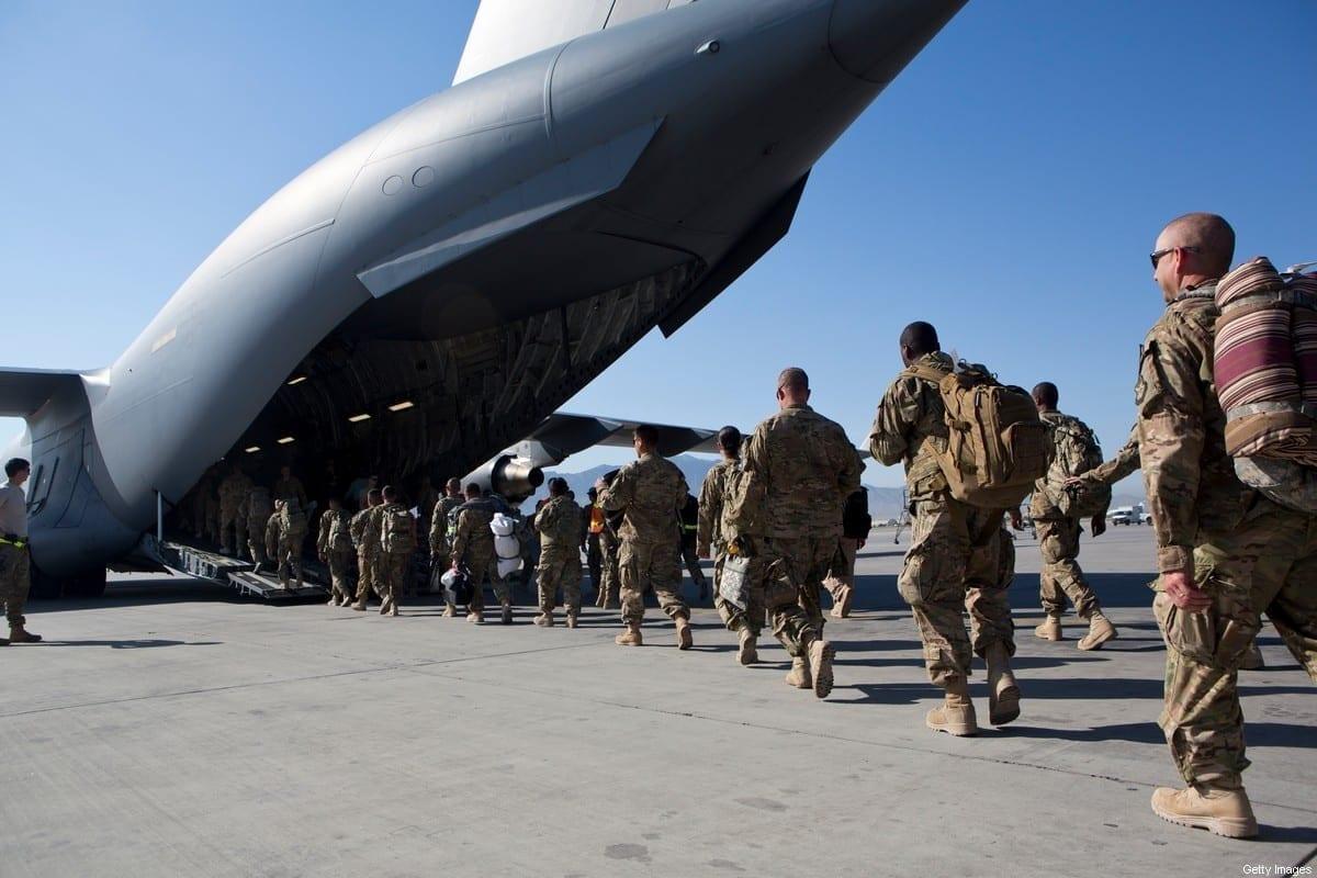 Si Estados Unidos se retira de Afganistán, ¿quién llenará el vacío en materia seguridad?