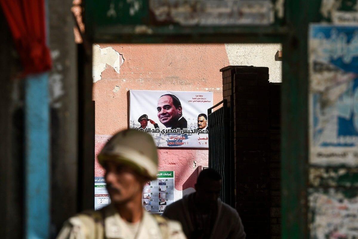 Un informe revela que el ejército egipcio controla una serie de fondos públicos clandestinos