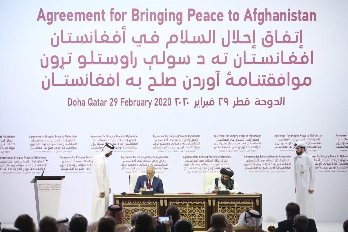 La política exterior de Qatar podría producir un milagro en Afganistán