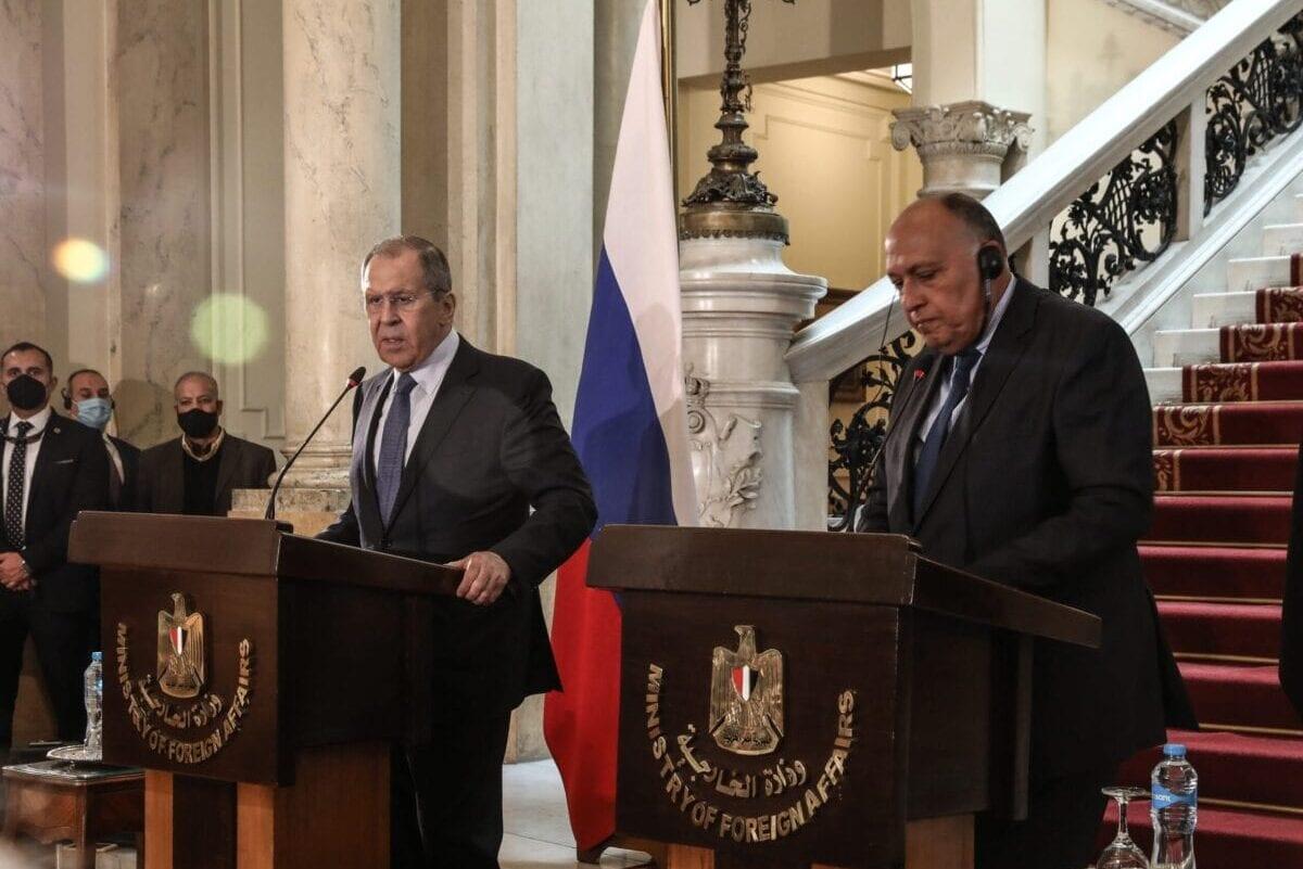 ¿Por qué Putin se puso en contra de Al Sisi en el asunto de la presa del Renacimiento?