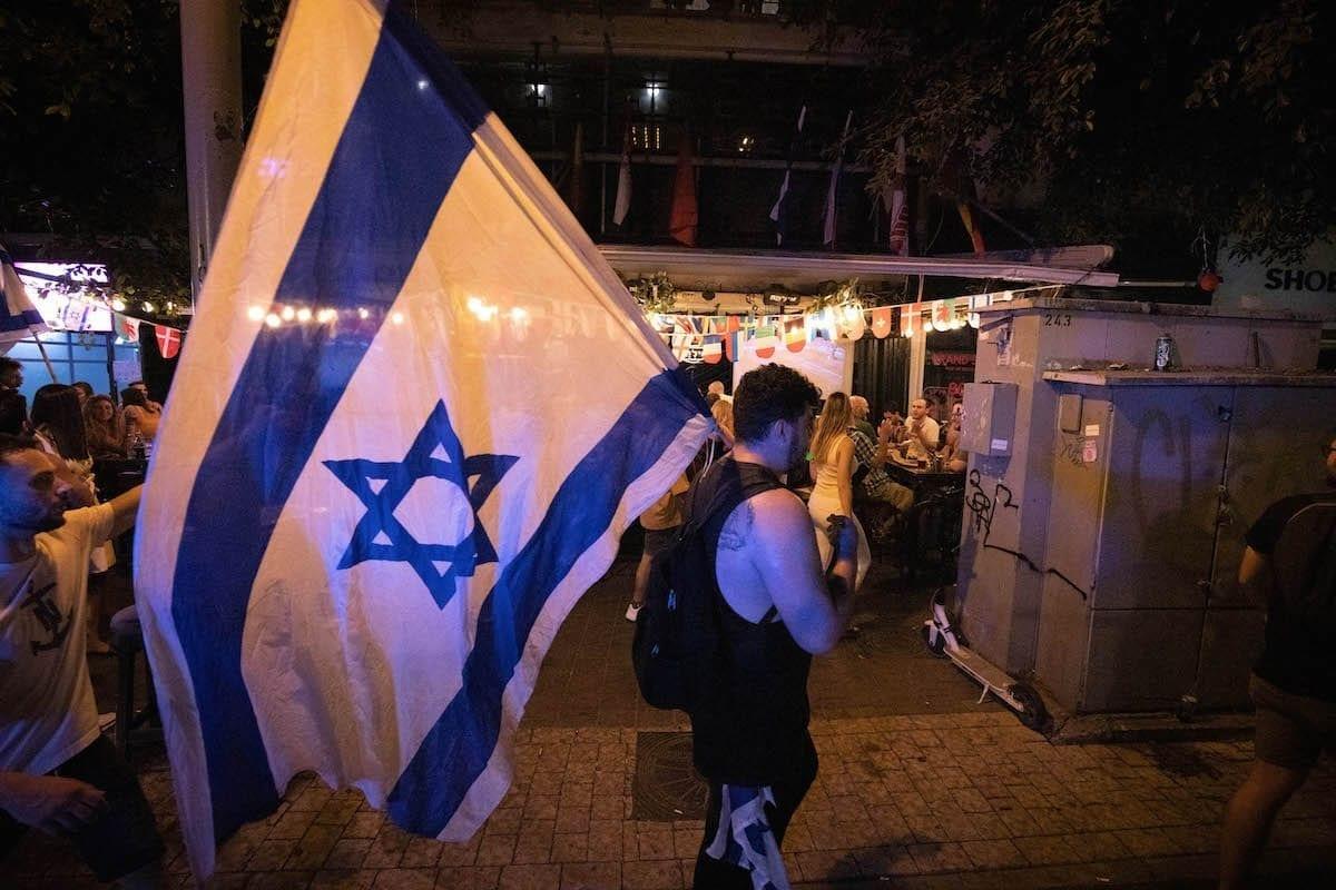 La votación de la ley del matrimonio demuestra que incluso el sionismo de la izquierda es racista