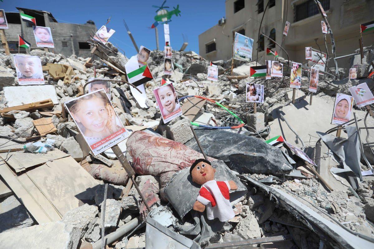 La clave de la estabilidad política en Gaza es aprovechar su potencial económico
