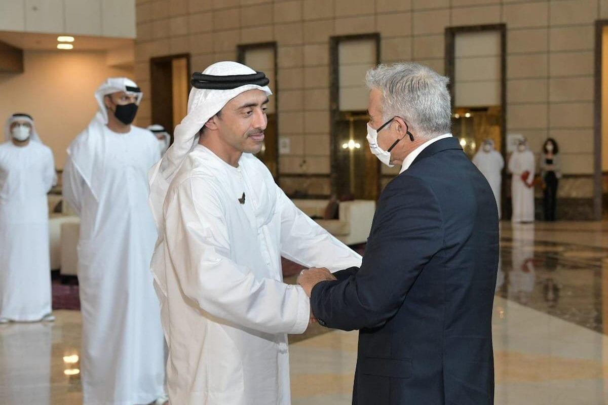 ¿Qué más quiere Emiratos Árabes de la Autoridad Palestina más allá de su rendición?
