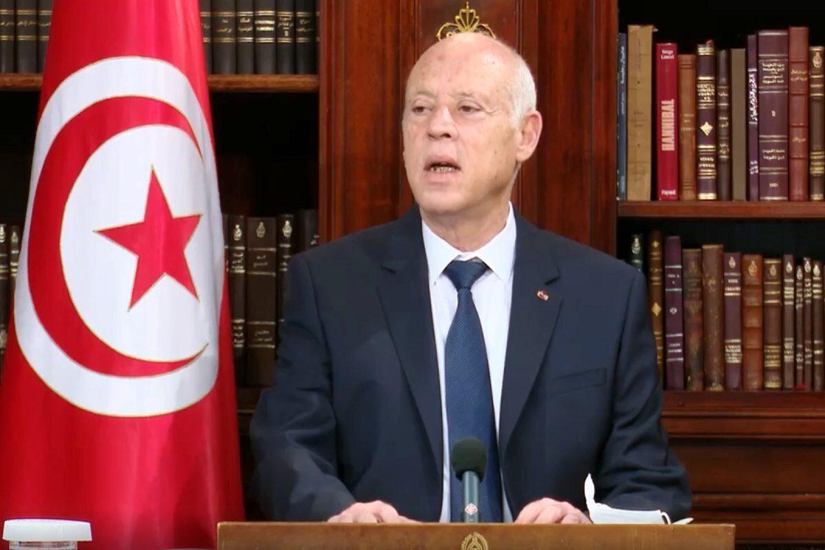 """¿Qué es el artículo 80 que el presidente de Túnez ha utilizado para justificar su """"Golpe de Estado""""?"""