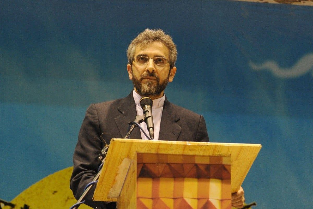 La elección del ministro de Asuntos Exteriores iraní y el acuerdo nuclear