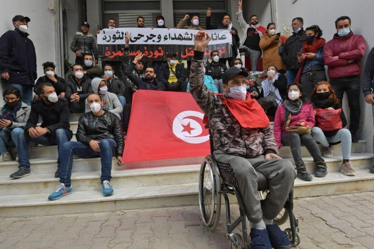 La salida de Túnez de la crisis