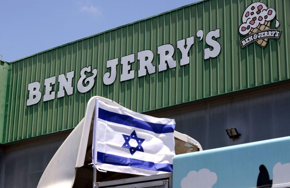 Cómo Ben & Jerry's ha puesto en evidencia la estrategia anti-BDS de Israel
