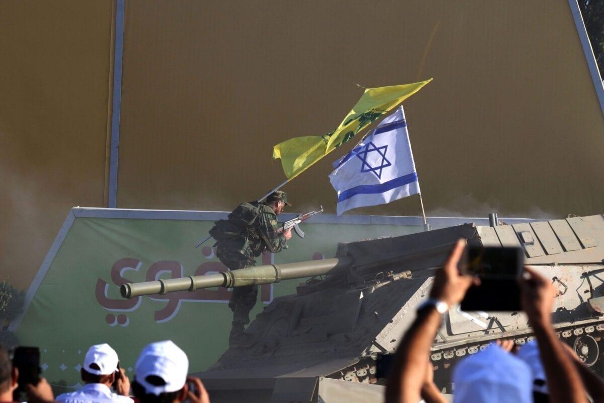 15 años de la Segunda Guerra del Líbano, e Israel no ha resuelto sus deficiencias militares