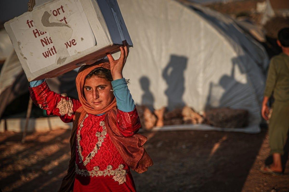 El veto a la ayuda humanitaria en el noroeste de Siria demuestra el fracaso de las instituciones internacionales