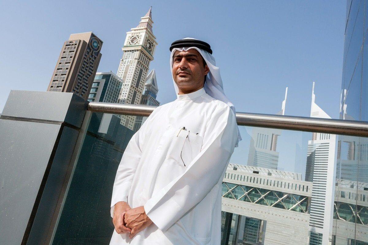 Cartas filtradas describen los malos tratos a Ahmed Mansour en las cárceles de los EAU