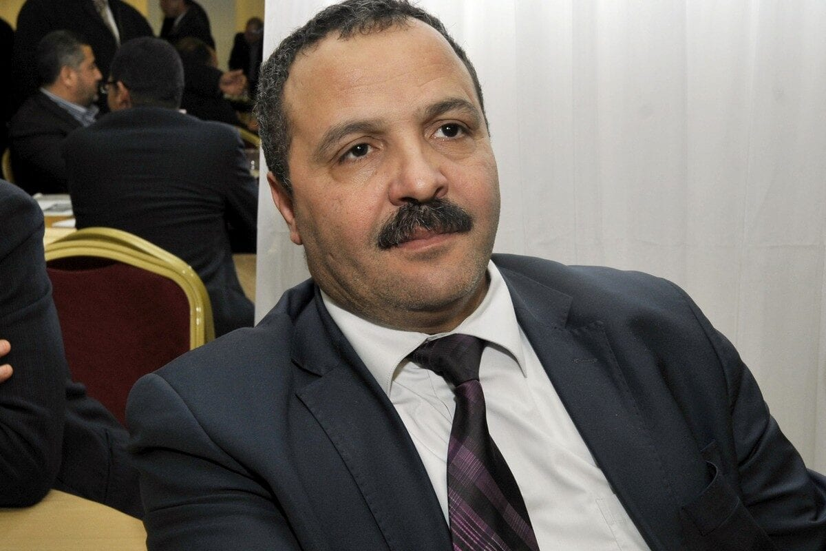 El vicepresidente de Ennahda, la figura política más popular de Túnez