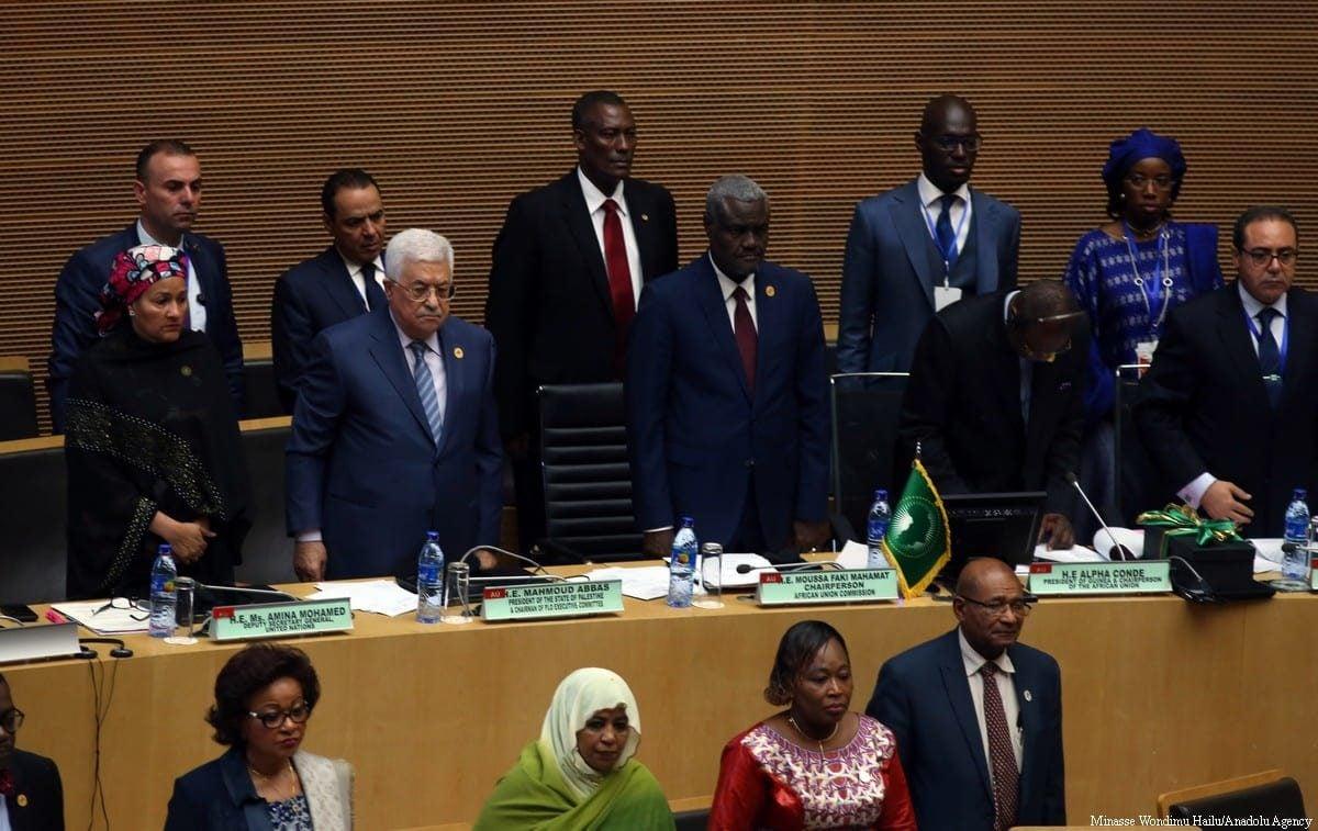 Colonialismo y solidaridad definen la batalla decisiva entre Israel y Palestina en África