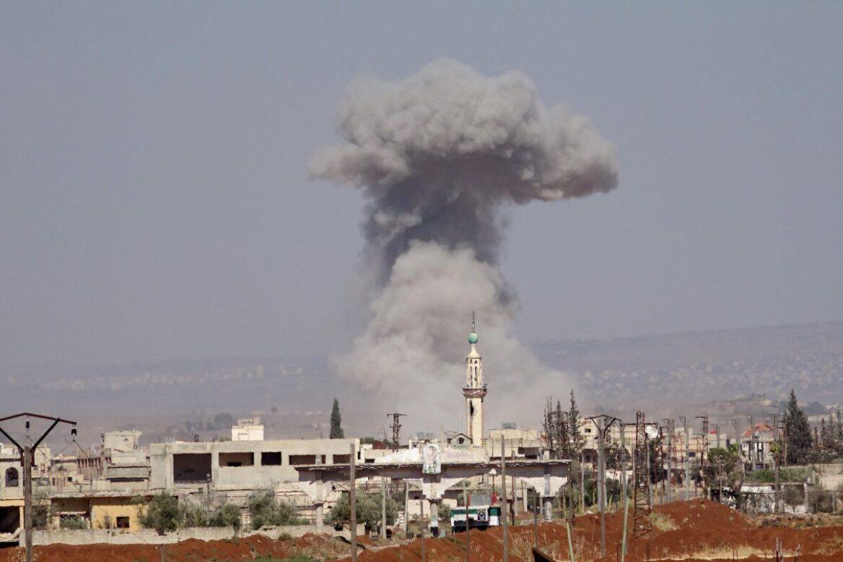 Daraa marca el inicio del levantamiento sirio; ¿será también el principio del fin de Assad?