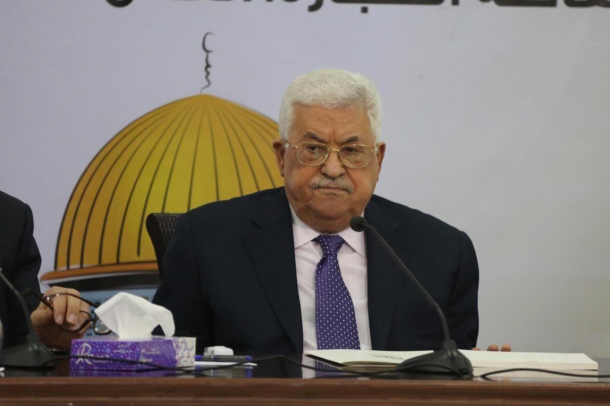 La AP es un obstáculo para la libertad de los palestinos