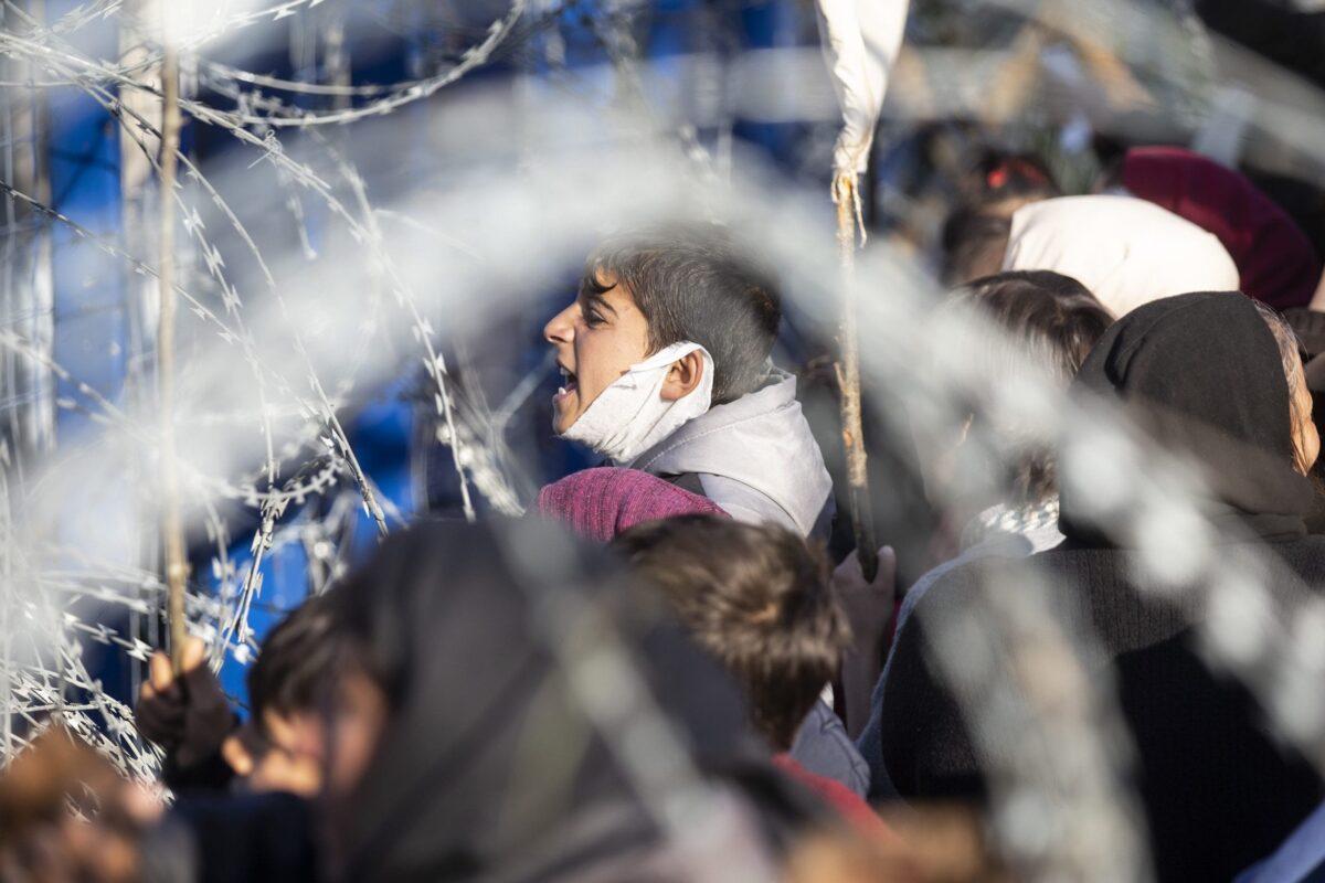 Desmontando los mitos sobre los refugiados en Europa
