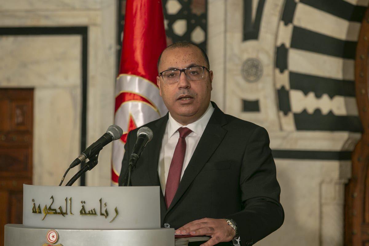 ¿Desaparecerán las pruebas para encubrir el crimen del presidente tunecino?