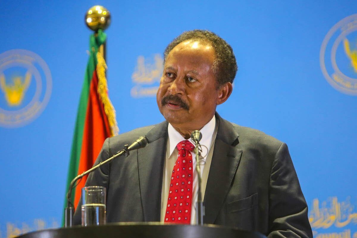 Sudán y la maldición de los periodos de transición