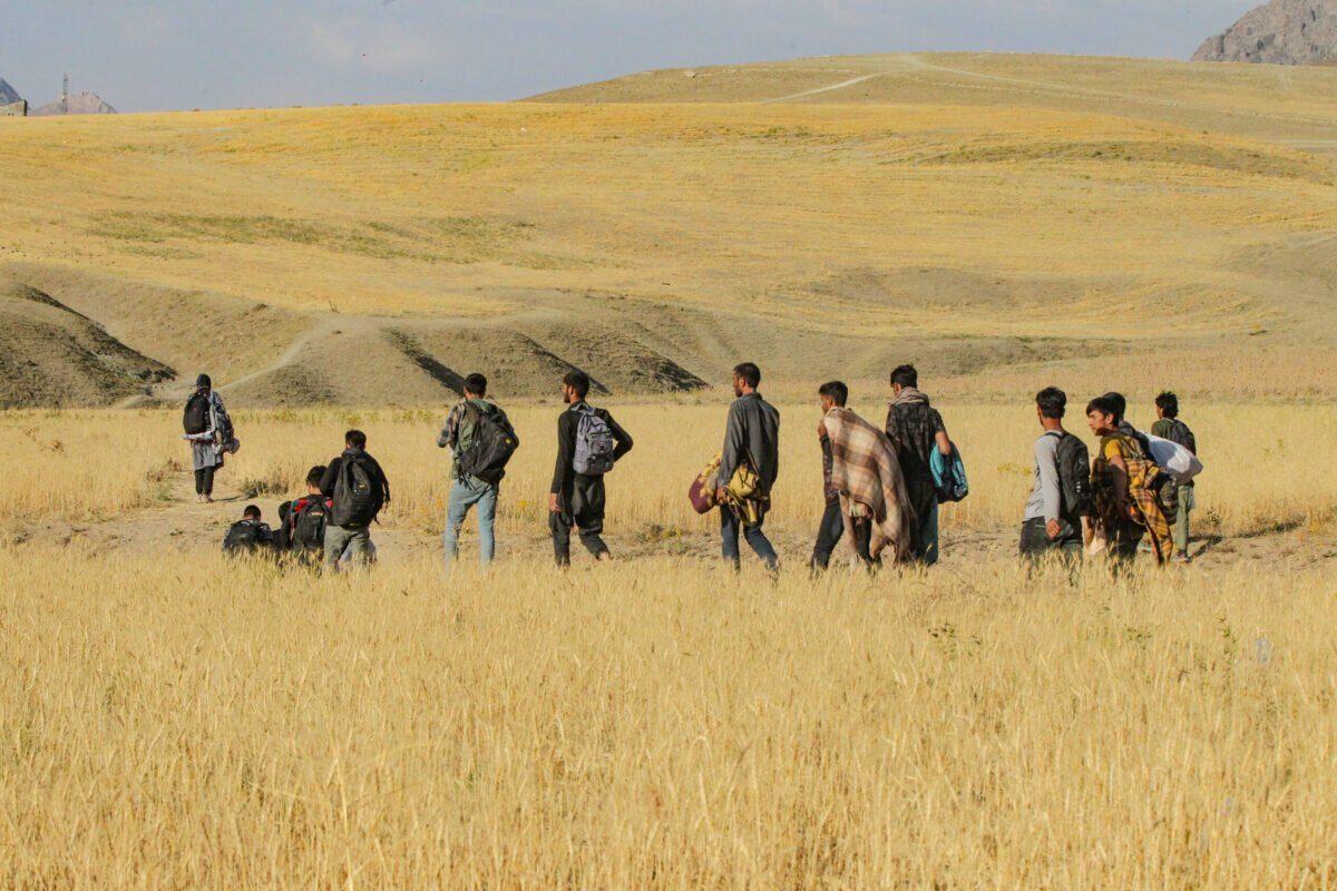 ¿Qué le depara al acuerdo UE-Turquía tras la nueva afluencia de refugiados afganos?
