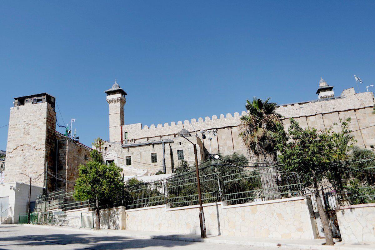 Se necesita una nueva estrategia ante la inminente judaización de la Mezquita Ibrahimi