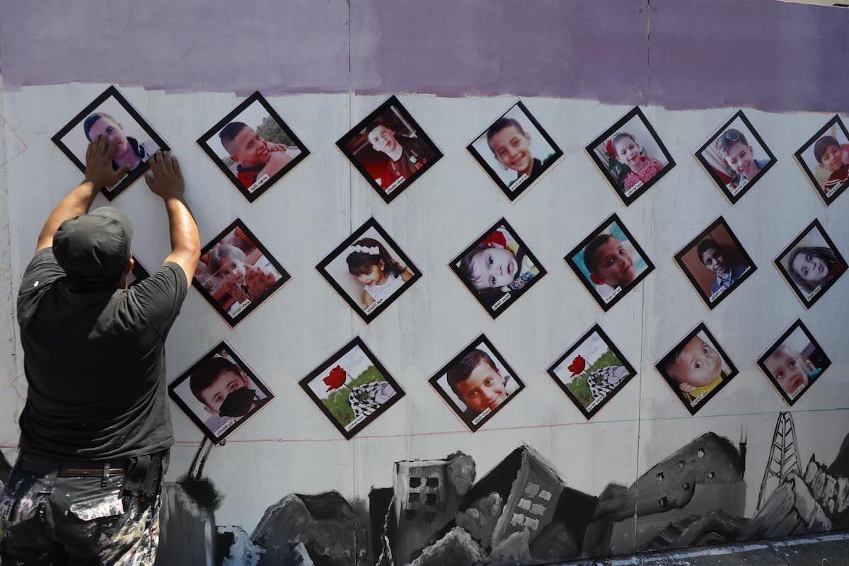 La comunidad internacional ha normalizado la violencia colonial de Israel