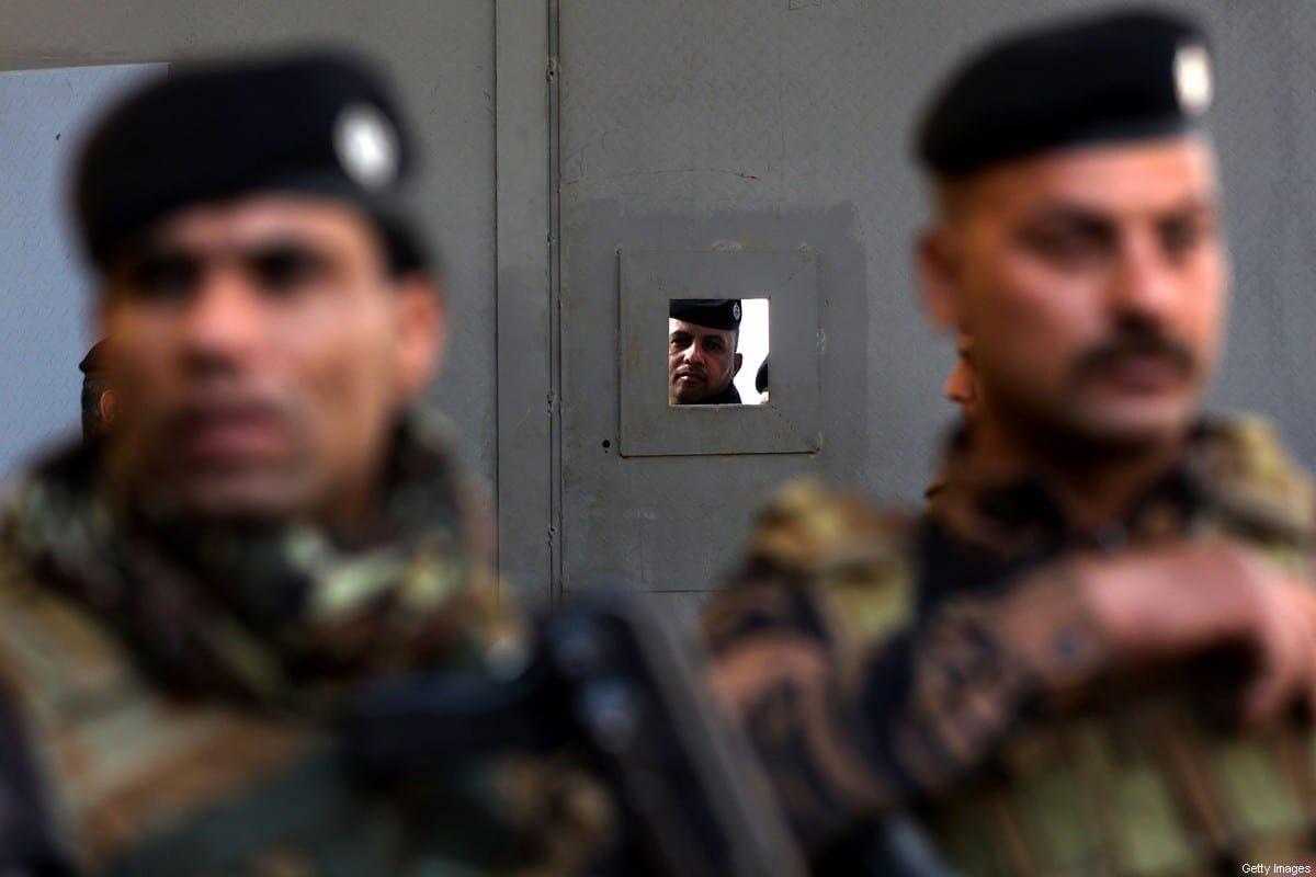 Más de 11.500 personas están condenadas a muerte en Irak