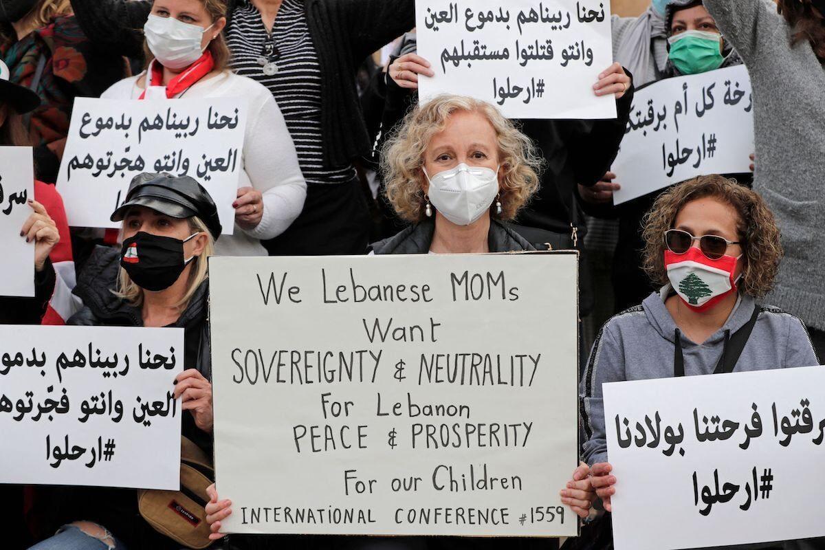 El Líbano no puede permitirse otro año más sin gobierno