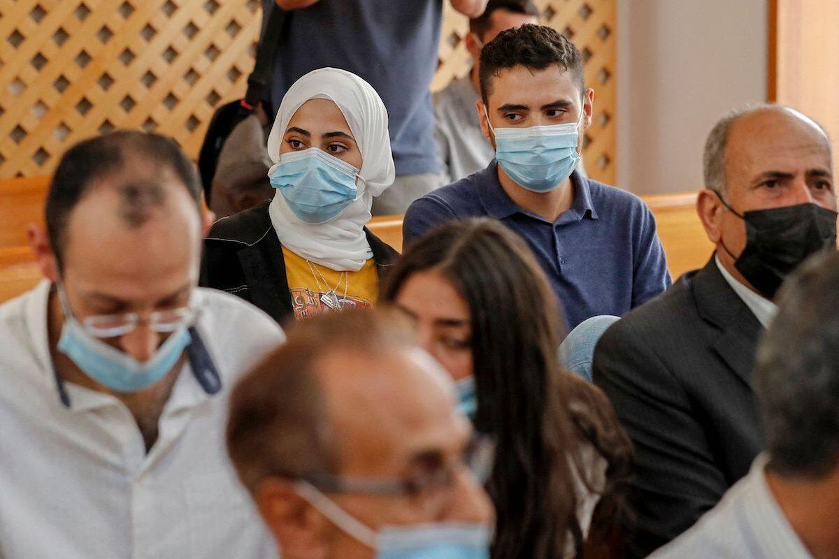"""Las familias palestinas de Sheikh Jarrah deben rechazar la oferta de Israel de ser """"inquilinos protegidos"""""""